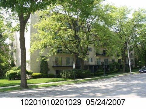 8630 Ferris Ave Unit 503, Morton Grove, IL 60053