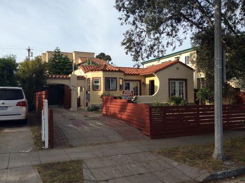 1834 Euclid St, Santa Monica, CA 90404
