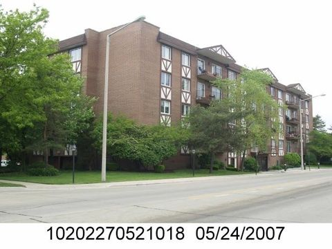 5935 Lincoln Ave Unit 405, Morton Grove, IL 60053