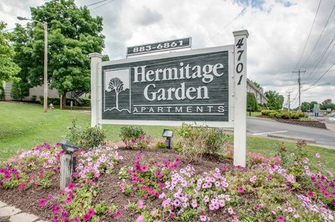 4701 Old Hickory Blvd, Hermitage, TN 37076