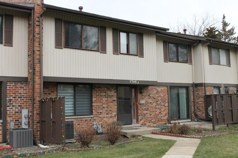 7346 Country Creek Way Unit 2, Downers Grove, IL 60516